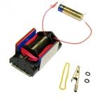 Neodymium Motor Kit.