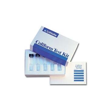 Total Coliform Bacteria Kit.