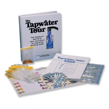 The Tap Water Tour Kit Refill