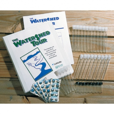 The Watershed Tour Refill