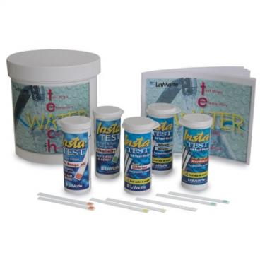 Teach Water Kit.
