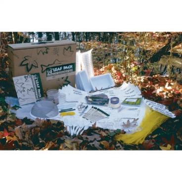 Leaf Packs Stream Ecology Kit