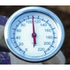 Dial Thermometer, Compost