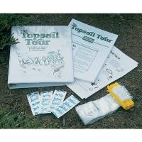 The Topsoil Tour Refill
