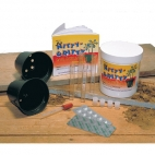 Nitty Gritty Soil Science Kit.