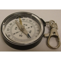 Compass, Magnetic 45 mm Dia X
