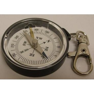Compass 45mm Lock Needle, Lid.