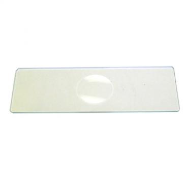 Microscope Slides Depression. Double 12/Pk.