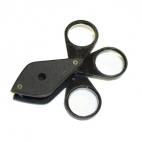 Magnifier Three Lens 2x Each