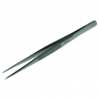 Forceps (Tweezers) Sharp 160mm.