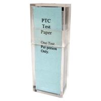 PTC Test Paper