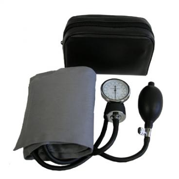 Sphygmomanometer Aneroid/Case. Economy.