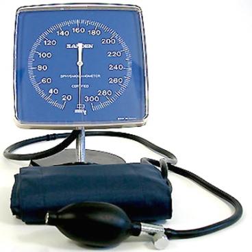 Sphygmomanometer Aneroid Large.