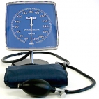 Sphygmomanometer, Large