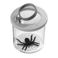 Bug Box, 2X/4X Gridded