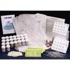 Reading River Sediments  Minerals Kit