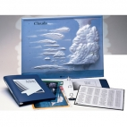 Cloud Model Activity Set. 3-D Model, Teacher Guide.