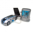 Hydrogen Racer and Hydrogen Station
