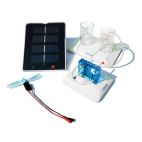 H-Solar Hydrogen Generation.