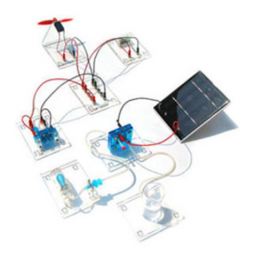 H-Renewable Energy Education.