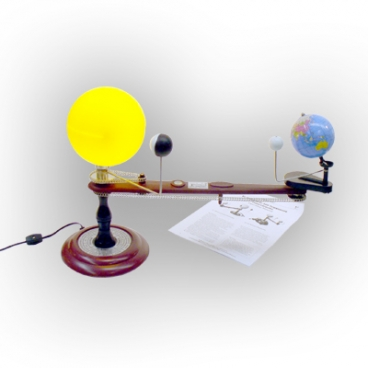 Trippensee Planet Synchronized. 220 Volt Operation Only.