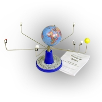 Trippensee® Ptolemaic Solar System