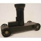 Ballistics Car, Remote Trigger.