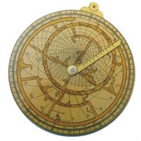 Astrolabe Kit
