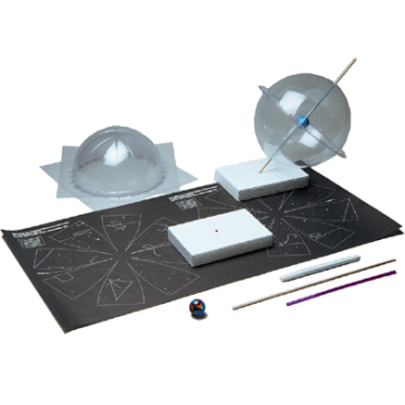 Celestial Sphere Kit 10. (Ps-02) (10Pk).