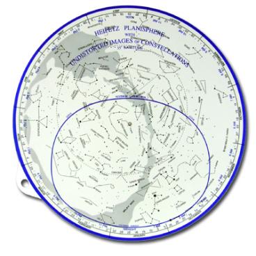 Heifetz Planisphere