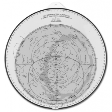 Precession Of The Equinoxes. Classical And Historical Sh.