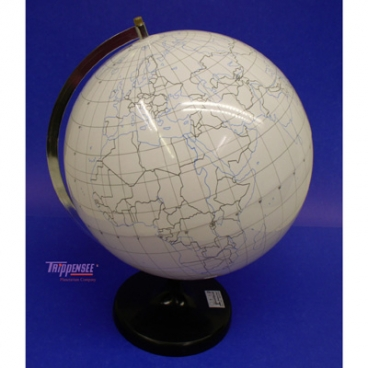 Globe, Write-On.