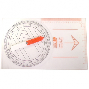 Compass, Demonstration, Fieldmaster®