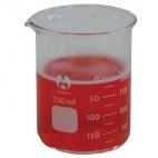 Beaker Glass LowForm  400ml Graduated