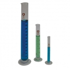 Measuring Cylinder Glass 50 X 1.0ml  Graduated