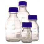 Reagent Bottle with Screw Cap 500mL. Nm.