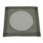 Gauze Mat 150 x 150mm Ceramic Center.