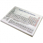Periodic Table Notebook Chart