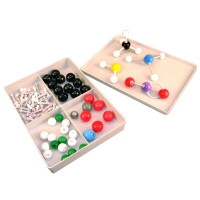 Atom Snap'Em Organic Set (teacher)