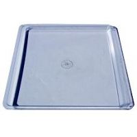 Clear Plastic Tray