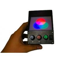 Mini Color Mixer