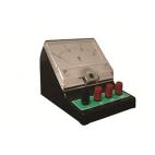 Voltmeter - 0.1-300V Range.