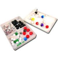 Atoms/Molecules: 250 Long Connectors