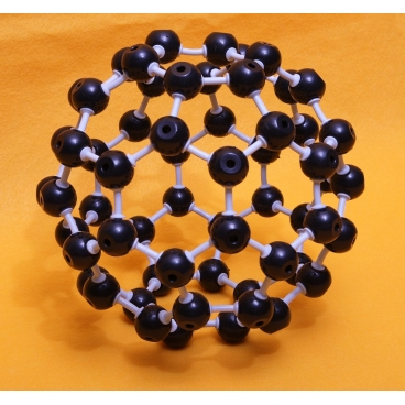 BuckyBall Allotrope Model