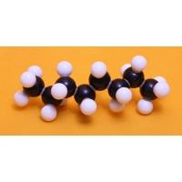 Gasoline Molecule