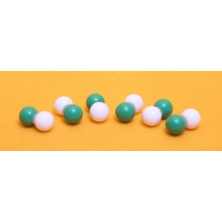 Hydrochloric Acid Molecule (Set of 6)