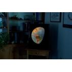 Blue Planet Globe