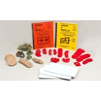 Cams, Gears and Pulleys Class Pack