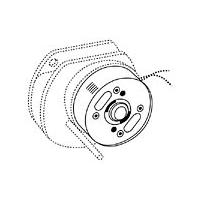 Solar Motor And Gear Box