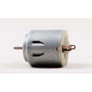 Motor, Medium Torque, Round 1.